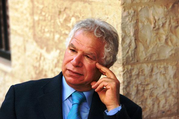 La palestina ospite al Salone del libro di Torino 2011. Tanti i nomi eccellenti