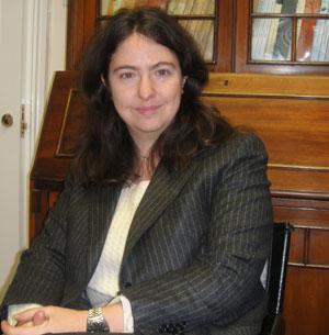 Sarah Eti Castellani, console italiano a Londra ed il suo impegno per gli italiani