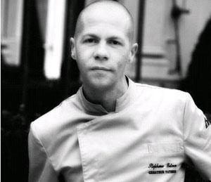 Le torte moderne dello chef Stéphane Betmon il 10 e 11 maggio ad Anice Verde