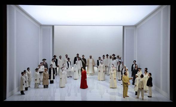 Madama Butterfly al Petruzzelli di Bari: è già evento da tutto esaurito