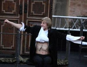 Presentata la stagione teatrale del Teatro Pubblico Pugliese del 2012