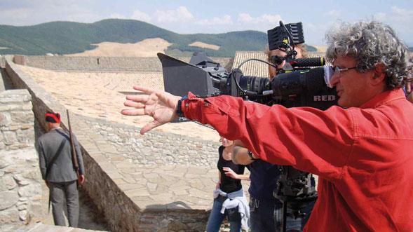 Scatti di cinema, la Puglia al cinema