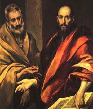 Grande festa in Vaticano per i 40 anni dell'Associazione San Pietro e Paolo
