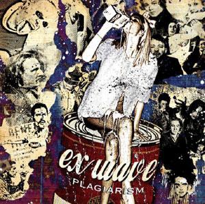 """""""Plagiarism"""", il nuovo interessante disco del duo abruzzese EX.WAVE"""