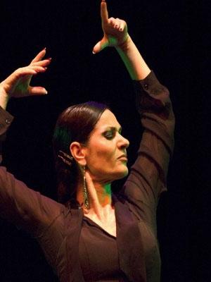 Scatti d'autore per raccontare il flamenco