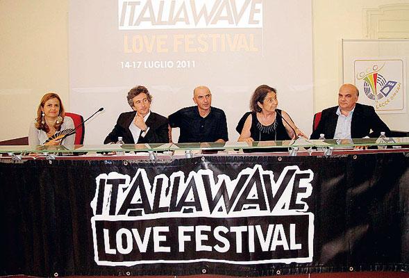 Non solo pizzica nel Salento, conto alla rovescia per Italia Wave Love Festival