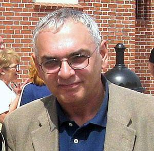 Corazzata Mosfilm. Il cineasta Karen Shakhnazarov al Levante Film Festival