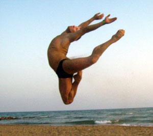 Divinae Dance Festival 2011. Dal 25 al 27 luglio a Bisceglie la 3ª edizione