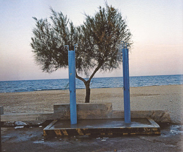 Esprit Méditerranéen, alla Pinacoteca di Bari la collettiva fotografica