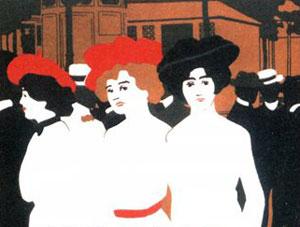 """A Gorizia la mostra """"Signori, si parte! Come viaggiavamo nella Mitteleuropa"""""""