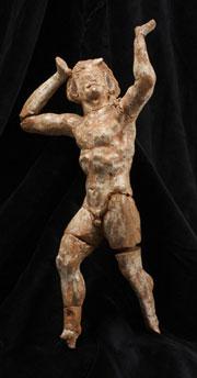 La vigna di Dioniso. Vite, vino e culti in Magna Grecia