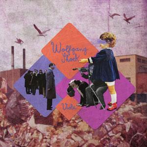 Viola dei Wolfgang Shock, occhi sulla realtà e cuore all'immaginario