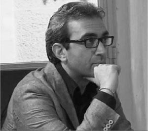 """Intervista a Gianpaolo Balsamo e il futuro di """"Vegliando oltre il cancello"""""""