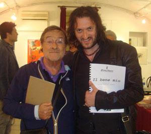 """""""Il bene mio"""", a Manfredonia il concerto dedicato a Matteo Salvatore"""