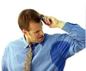 Iperidrosi: vera malattia o conseguenza di uno stress personale?