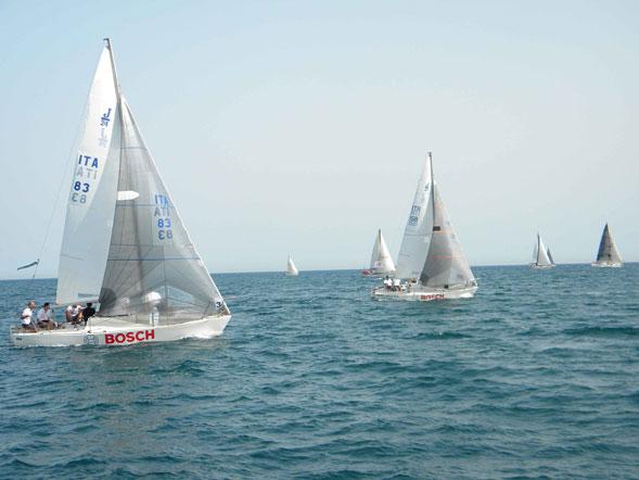 Sesto Trofeo Sancilio Challenge