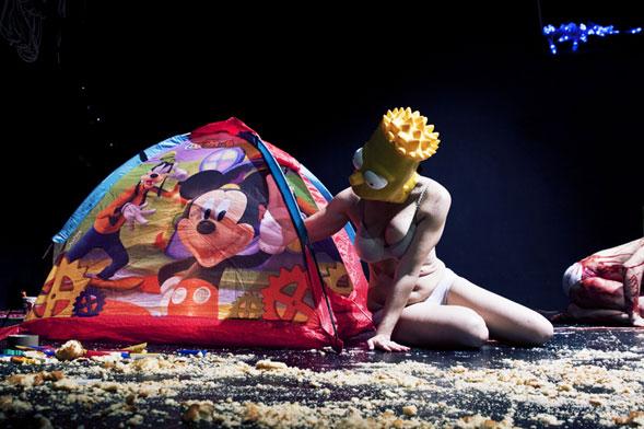 """""""Il nostro tempo"""". Presentata la stagione del Teatro Kismet Opera 2011/2012"""