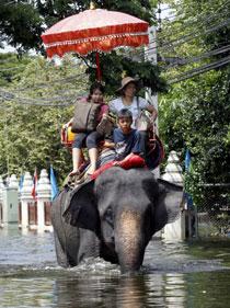 Thailandia-Bangkok