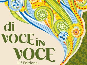 """""""Di voce in voce"""" la 2a edizione della rassegna musicale alla Vallisa di Bari"""