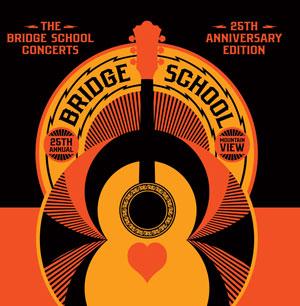 Bridge School, musica e filantropia nei concerti voluti da Neil Young