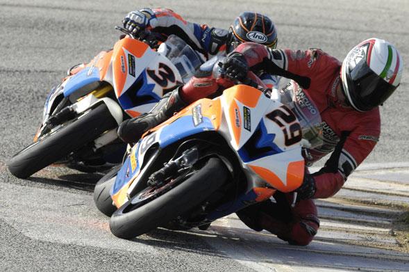 All'Autodromo del Levante a Binetto un Trofeo Inverno 2011 ricco di emozioni