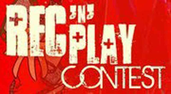 RecnPlay Contest