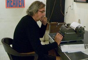 """Il """"Bunker"""" newyorkese di William Burroughs apre i suoi spazi per un progetto in residenza dell'artista Manlio Capaldi"""