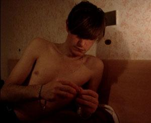 Cosimo Terlizzi in «Murgia tre episodi». Un artista tra arte, video e fotografia