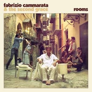 Rooms, il nuovo album di Fabrizio Cammarata tra Sicilia e States