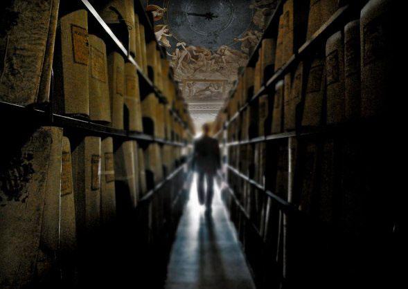 Lux in arcana. L'Archivio Segreto Vaticano si rivela. In mostra ai Musei Capitolini da febbraio 2012