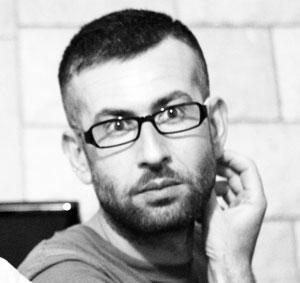 "LSDmagazine incontra Pierdomenico Mongelli per parlare di ""TAS"""