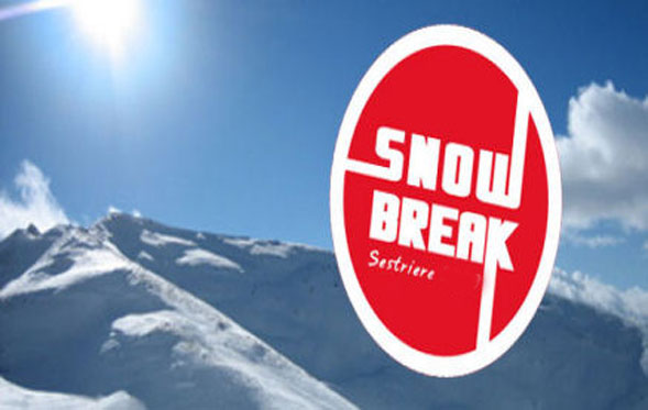 Snow Break 2011