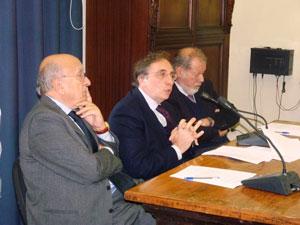 """Presentata a Napoli la """"Scuola Europea di Alti Studi Politici"""""""