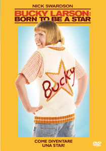 Bucky Larson: Born to be a star, il film con Nick Swardson in DVD da febbraio