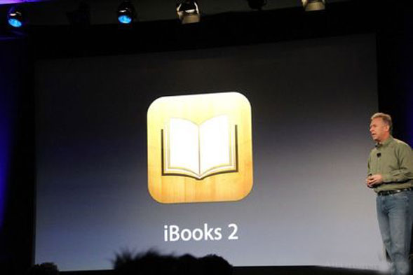 iBooks2