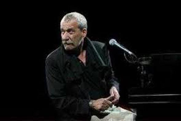 Paolo Conte, l'eleganza senza tempo in due unici concerti al Teatro Petruzzelli