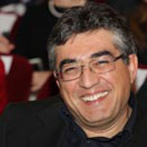 Oscar Iarussi