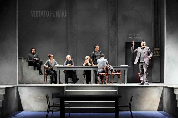 I Promessi Sposi alla prova, il 22 e 23 febbraio al Teatro Verdi di Brindisi