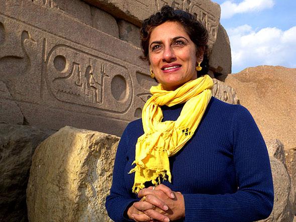 Salima Ikram