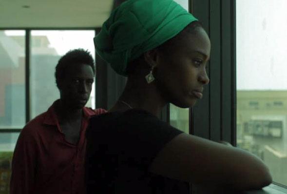 Festival del Cinema Africano
