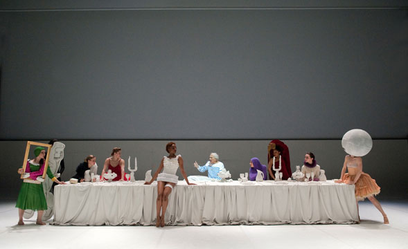 """""""Cercando Picasso"""" con Giorgio Albertazzi: riflessioni sull'arte al Petruzzelli"""