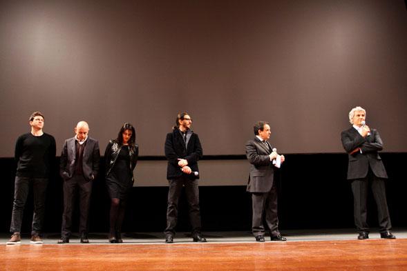"""Non lavate questo sangue. Diaz, il film di Daniele Vicari """"sconvolge"""" il Bif&est"""