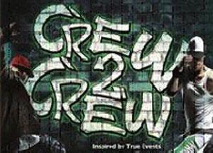 Crew 2 Crew, il film oggi in anteprima mondiale al Cinequest di San José