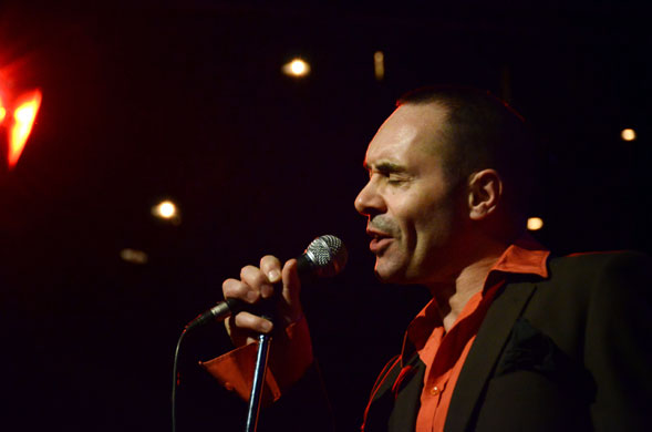 A colloquio con i Matt Bianco in concerto il 17 marzo al Teatro Forma di Bari