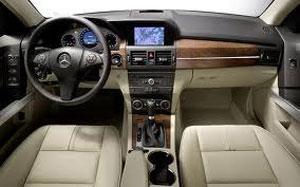 Mercedes Benz GLK New Generation, carattere e rinnovata sportività