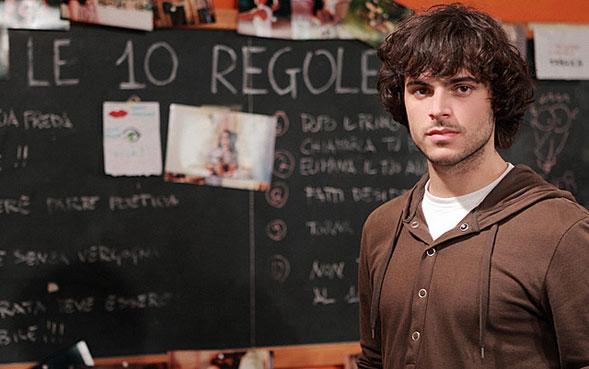 """""""10 regole per fare innamorare"""" il cast a Bari per la promozione del film"""