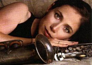 "Sheila Cooper apre ""Jazz Ladies"" la rassegna musicale all'Enoteca del jazz"