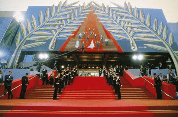 Il 65/o Festival di Cannes e le presenze italiane dal 16 al 27 maggio 2012