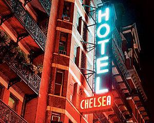Chelsea Hotel. L'albergo del Rock al teatro Menotti di Milano