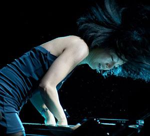 Direttamente dal Giappone il jazz di Chihiro Yamaka Trio all'Enoteca De Astis